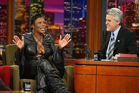 sommore and nia long relationship