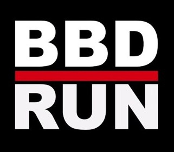Image result for bbd run
