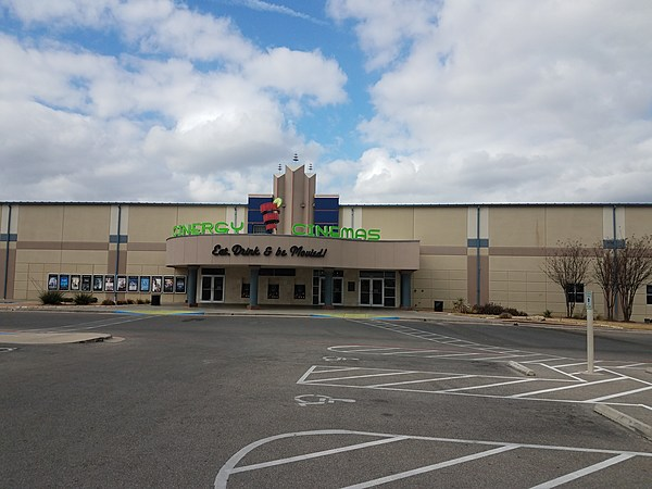 Seize The Deal And Catch A Movie At Cinergy Cinemas In