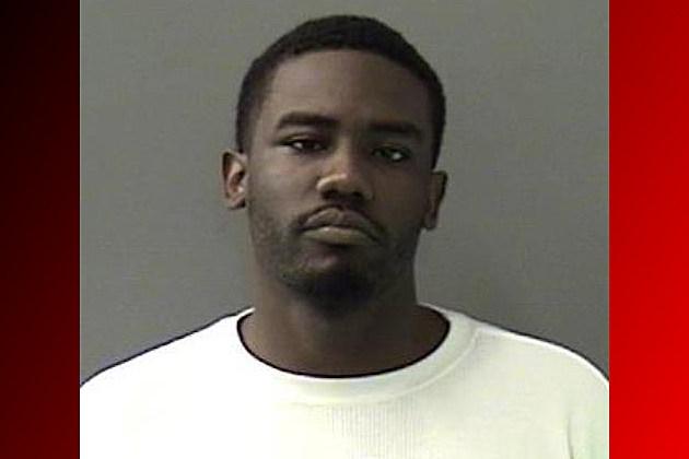Antonio Marquis Willis - Bell County Jail Photo