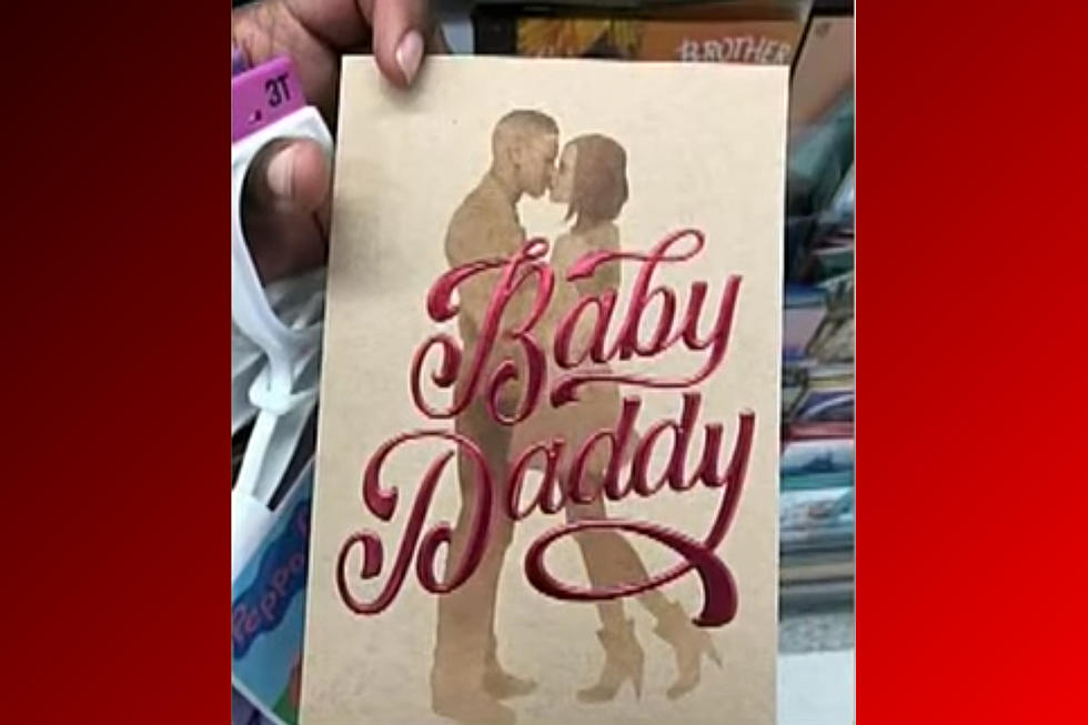Target and american greetings pulls baby daddy cards from shelves target and american greetings apologizes and pulls baby daddy cards m4hsunfo